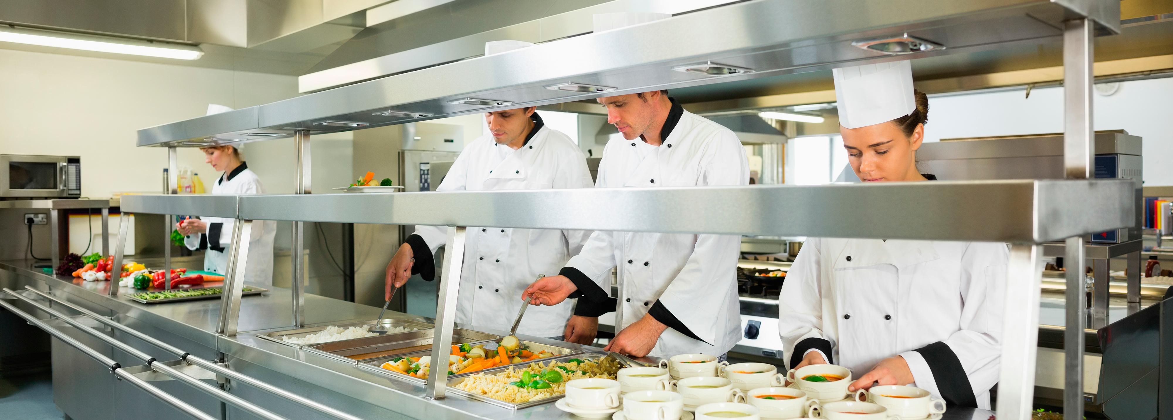 Servicio de comedor para los empleados - Servicios de comedor para empresas ...